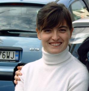 Elisa Tosello