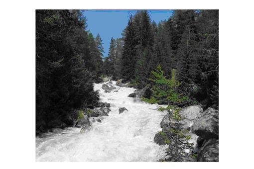 idrologia montana